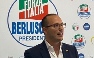 Forza Italia Giovani a Caltanissetta, nuove nomine per completare lo scacchiere