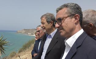 Scala dei Turchi: dal governo Musumeci un milione di euro per misure di tutela
