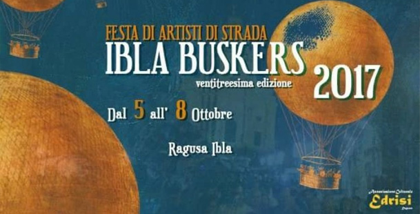 Ibla Buskers