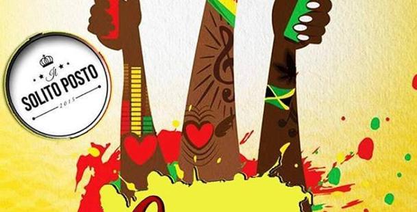 Il Solito posto -Reggae-