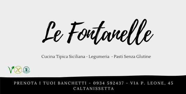 Cena Rustica - Le Fontanelle