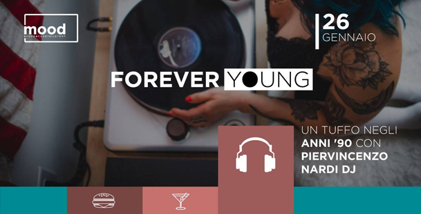 Music_Djset • Forever Young