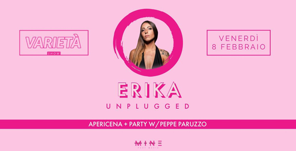 Varietà Show (Apericena + Party)