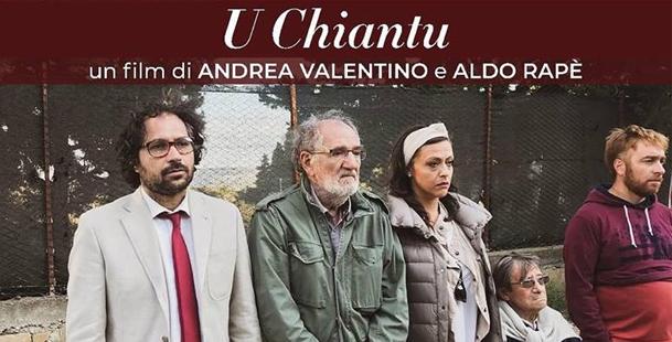 Docufilm U Chiantu di Aldo Rapè ed Andrea Valentino