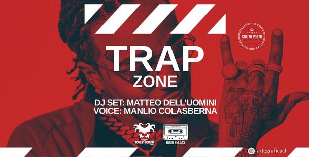 Trap Zone