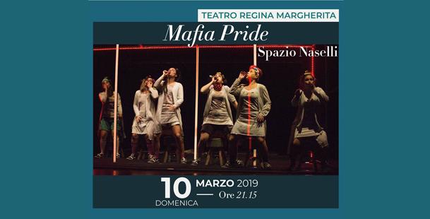 Mafia Pride - Spazio Naselli