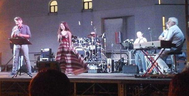 Carnevale Party - Live Music con i Dream&Soul Band