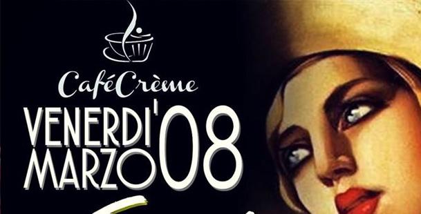 La Femme at Cafè Creme - Dj Set Quelli Della Radio Live