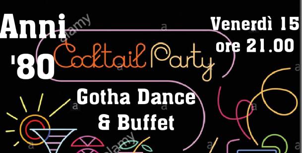 Gotha Dance & Buffet