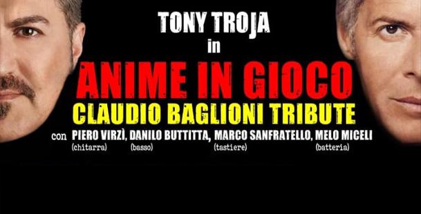 Claudio Baglioni tribute