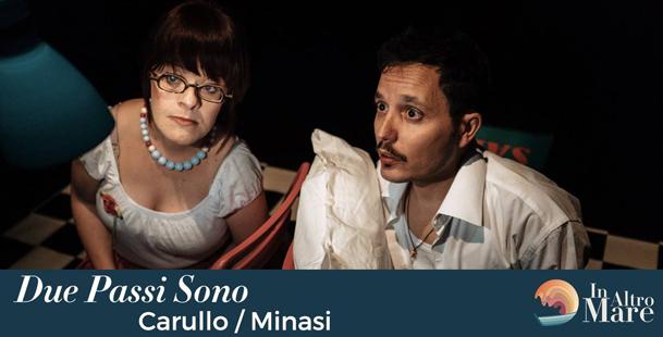 Due Passi Sono - Carullo / Minasi