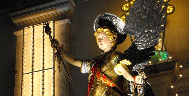 Festa patronale di San Michele Arcangelo