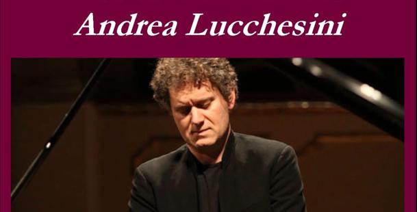 Recital del pianista Andrea Lucchesini