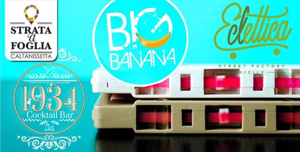 Big Banana + Eclettica: Dj Balza