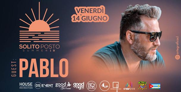Guest: PABLO ▼ IL Solito Posto