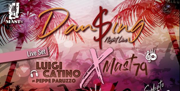 Dansing Night Live - Il Solito Posto