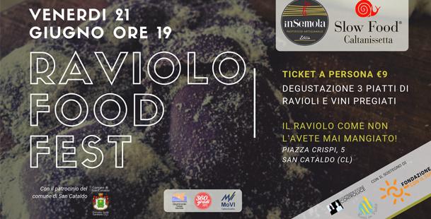 Raviolo FOOD FEST