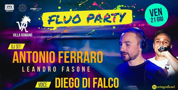 Antonio Ferraro Dj ★ Diego Di Falco Vox ★VR