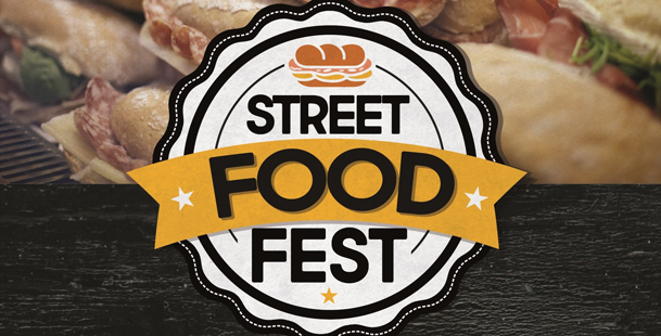 Street FOOD FEST - Sciapò Risto - Pizza