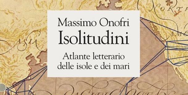 Massimo Onofri presenta il suo ultimo libro