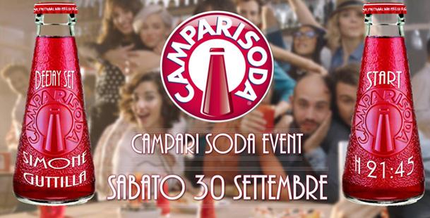 Tour Campari @ Enicafè Caltanissetta - Dj Set Simone Guttilla