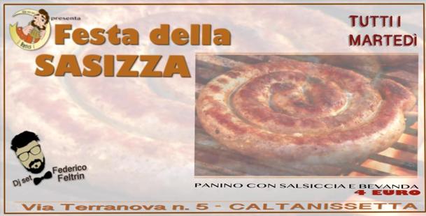 Festa della Sasizza @Radici