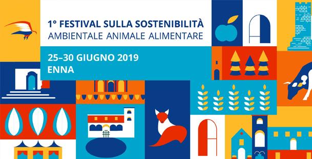 1° Festival sulla Sostenibilità Ambientale, Alimentare, Animale