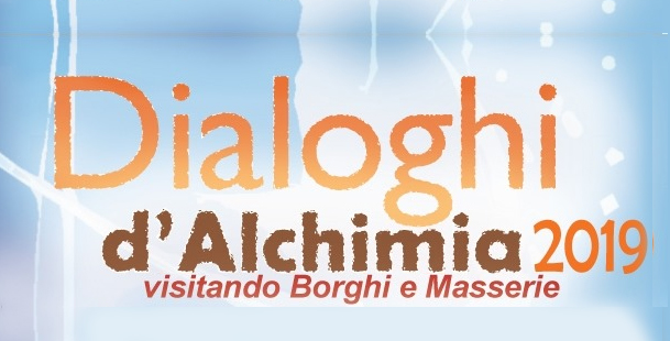 Dialoghi d'Alchimia