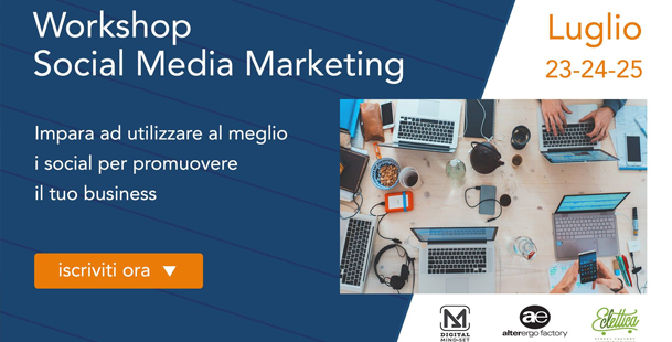Workshop Social Media Marketing