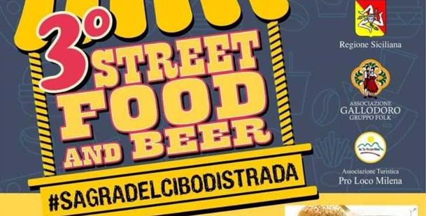 3° Street Good and Beer - Milena