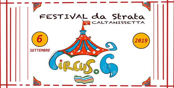 Circus G - Festival da Strata