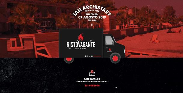 IAH Archistart Summer 2019