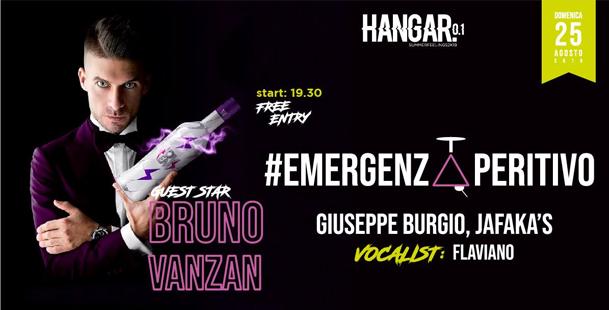 Bruno Vanzan   Hangar 0.1