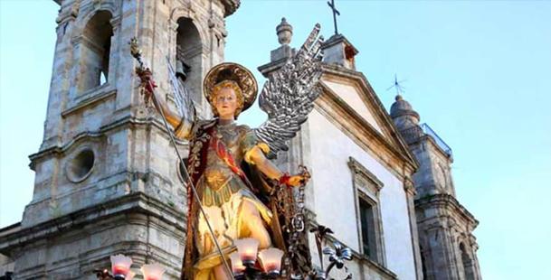 Festeggiamenti Santissimo Patrono San Michele