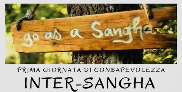 Giornata di Meditazione e Consapevolezza inter-Sangha