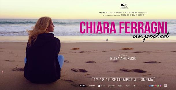 Chiara Ferragni Unposted - Supercinema