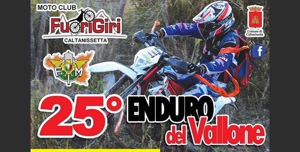 25° Enduro del Vallone