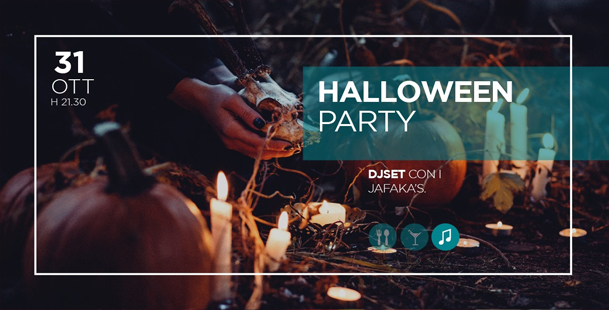Halloween Party @Mood Lounge Bar