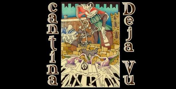 Cantina Déjà Vu Live @Pastificio Artigianale Etico INsemola