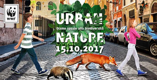 Urban Nature WWF al Parco Dubini