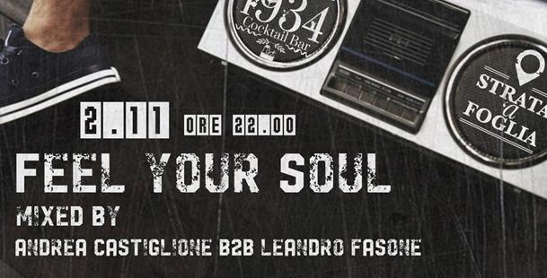 Feel your Soul @1934