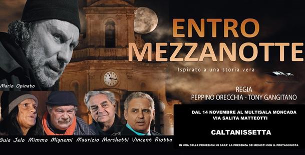TOUR Siciliano - Entro Mezzanotte