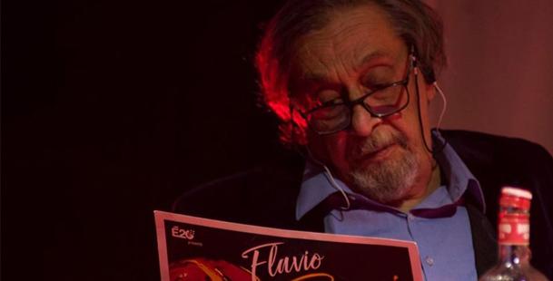Flavio Bucci - Teatro Regina Margherita