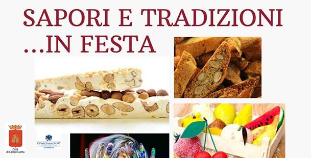 Sapori e Tradizioni in Festa
