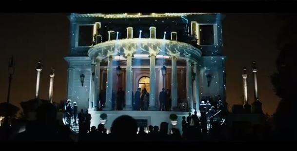 Gran Party Della Moda - Villa Barile