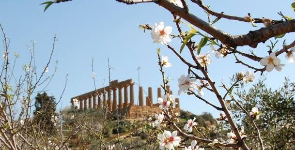 Ingresso gratuito alla Valle dei Templi di Agrigento
