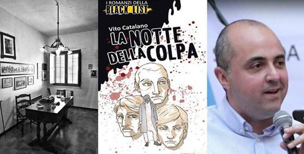 Pomeriggio letterario a Palazzo Moncada