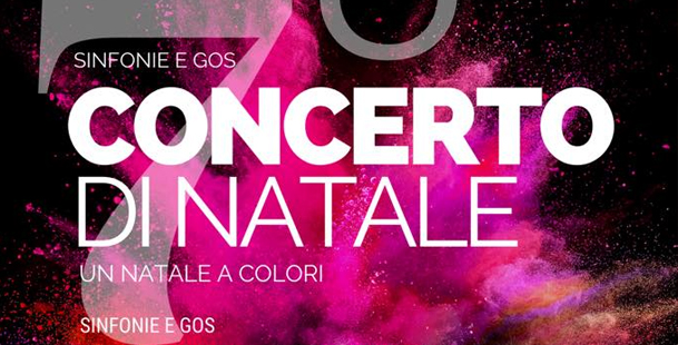 Concerto di Natale - Teatro Marconi San Cataldo