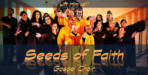 Seeds of Faith - San Cataldo