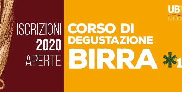 Caltanissetta - Corso degustazione I livello Unionbirrai